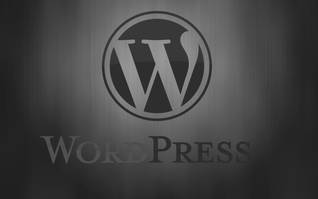 WordPress for Artists. It's amazing.