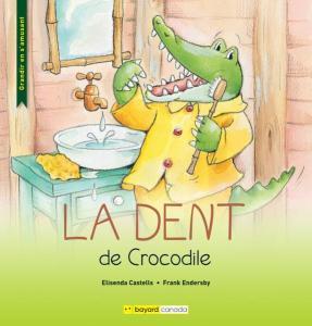 la dent de crocodile