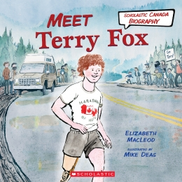 meet terry fox