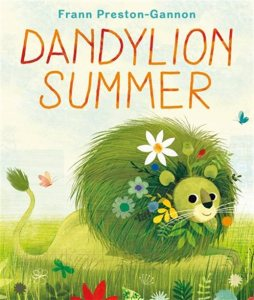 dandylion summer