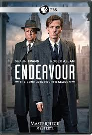 endeavour season 4