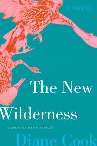 the new wilderness