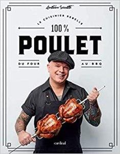 100 % poulet du four au bbq
