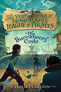 buccaneer's code