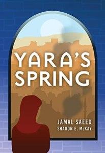 yaras spring