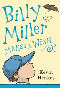 Billy Miller Makes a Wish