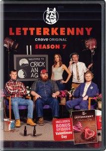 letterkenny season 7