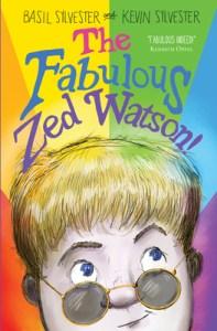 the fabulous zed watson!
