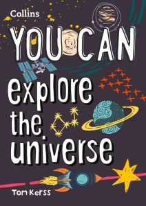 you can explore the universe