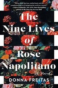 nine lives of rose napolitano