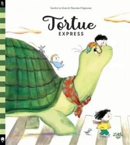 Tortue express