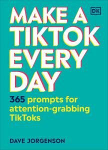make a tiktok everyday