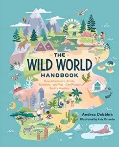wild world handbook habitats
