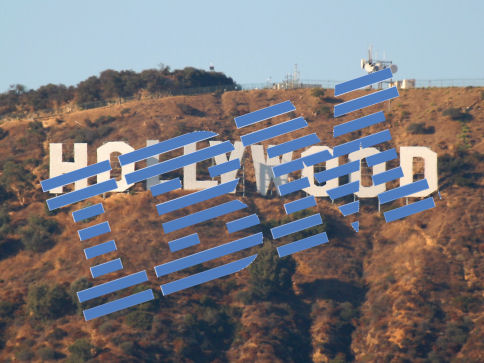 IBM's Hollywood
