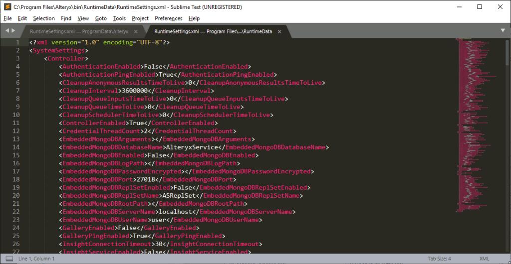 Alteryx: Installing Server - Russell Christopher