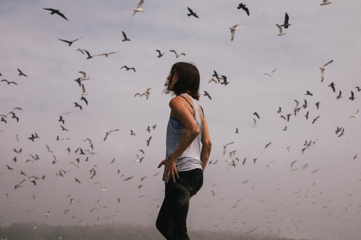 Toward Freedom: Anxiety Therapy