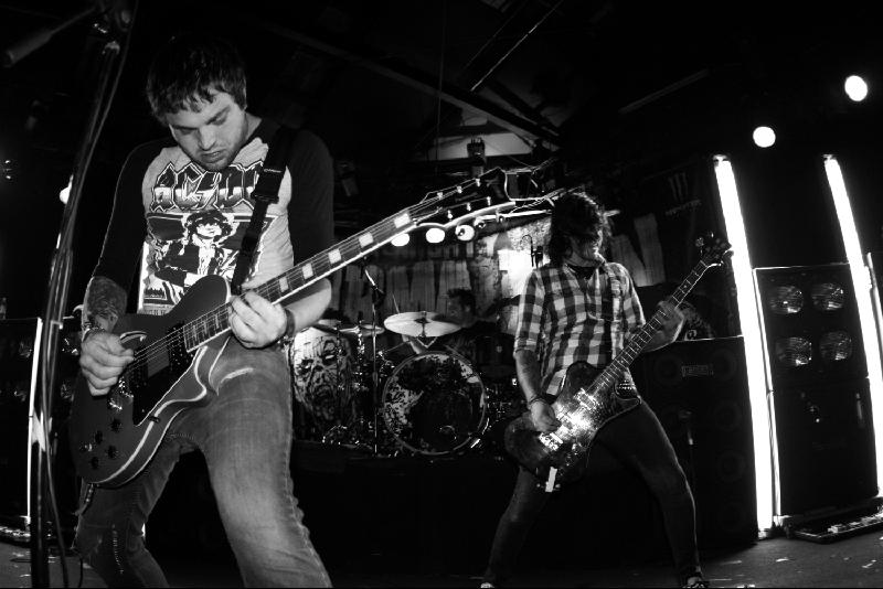 Norma Jean Live Performance Photo