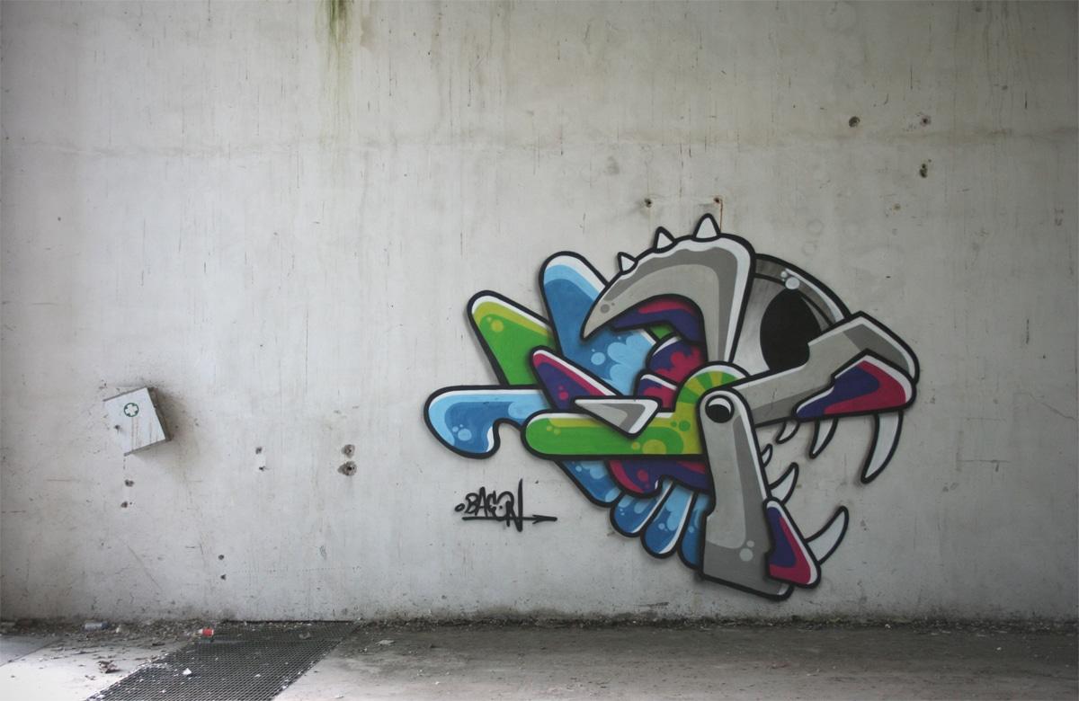 Street Art for the Masses