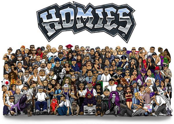 RT: The Homey Origin