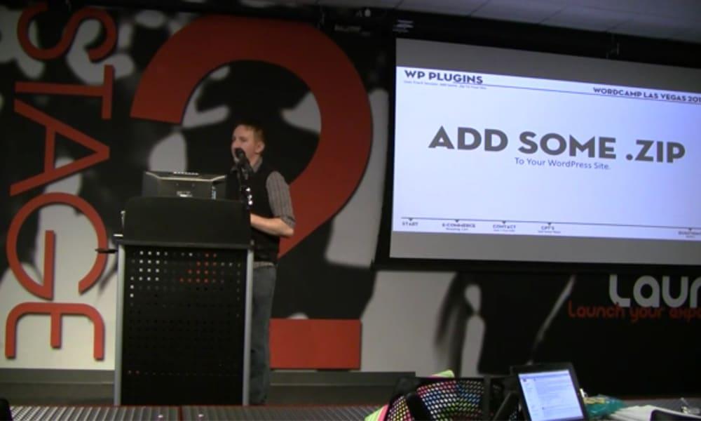 WordCamp Las Vegas 2012