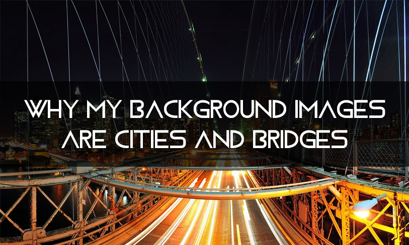 cities and bridges