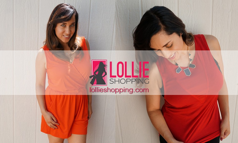 Shared Blog: Lollie Shopping