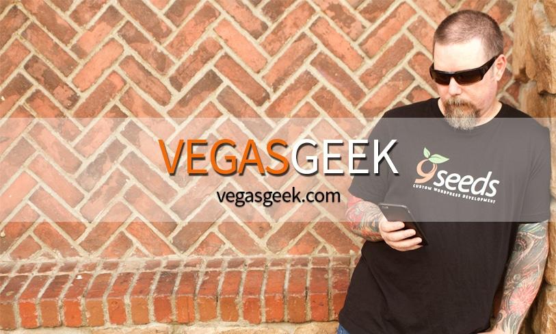 Shared Blogs: VegasGeek
