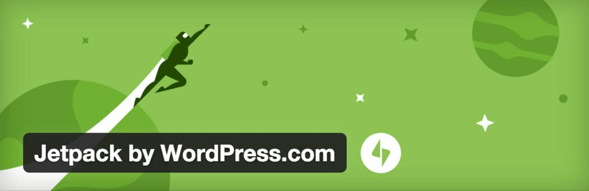 Use the Jetpack plugin for WordPress. I've told you.