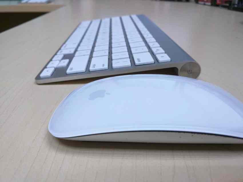 Optimize your desk