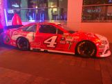 Kevin Harvick Sprint Cup Series Car- Championship Week 2015