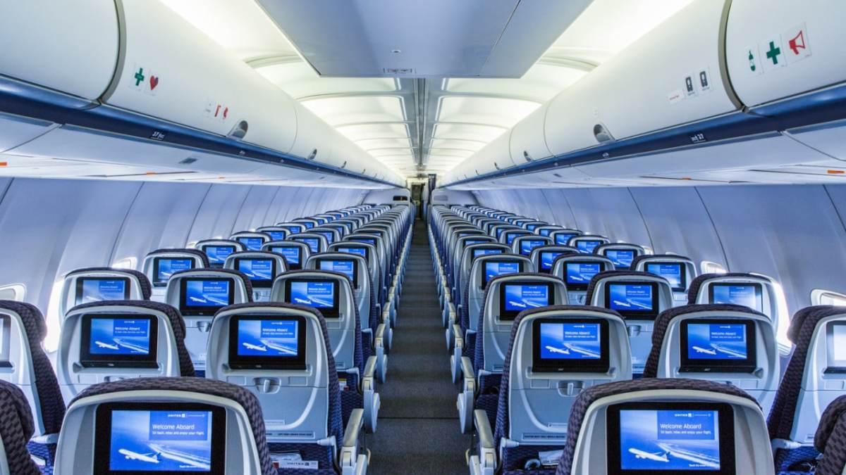 The In flight Movie Release Program