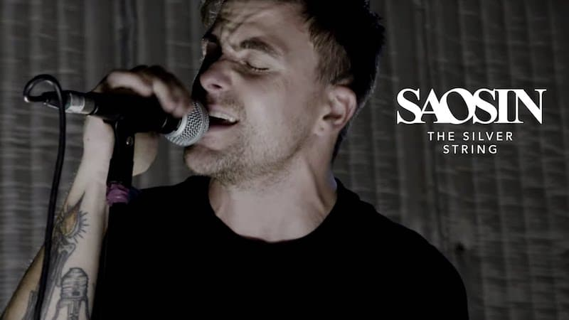 Listen To: Saosin – The Silver String