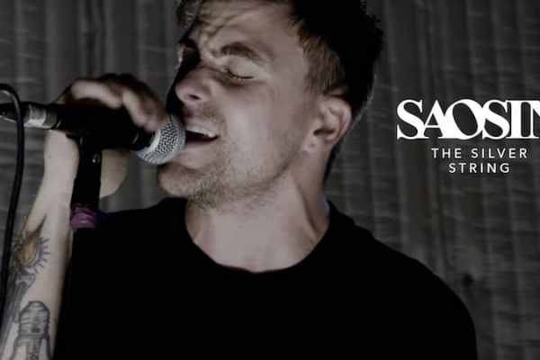 Saosin Silver Sting ScreenShot