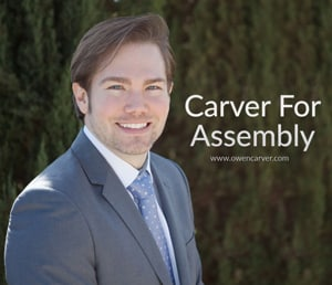 Elect Owen Carver for Nevada State Assembly District 2