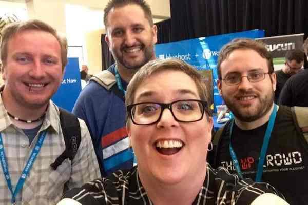 WordCamp San Diego 2016