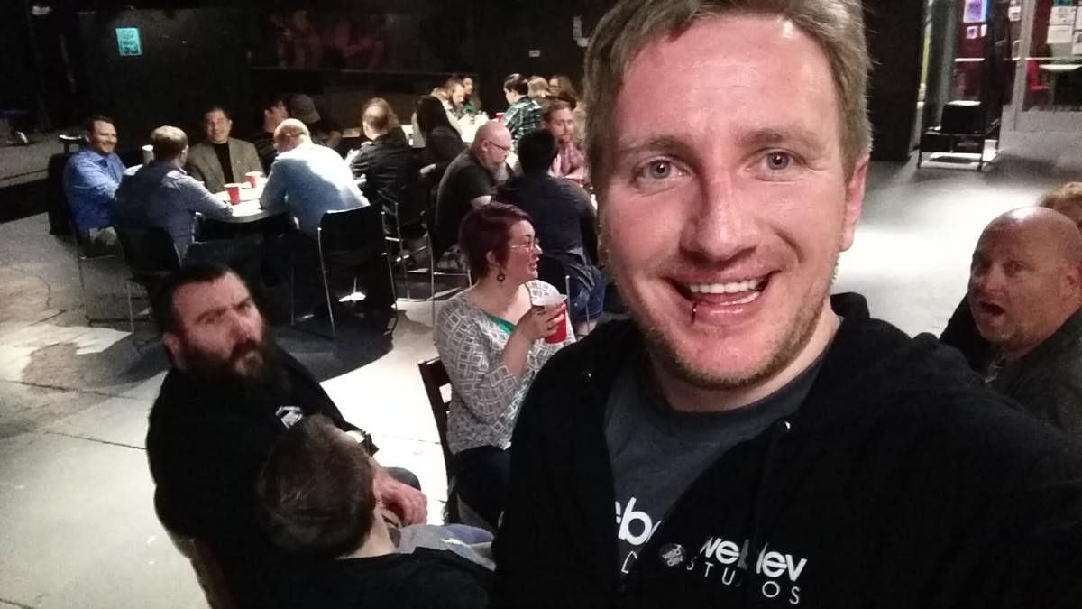 WordCamp Ann Arbor Recap 2016