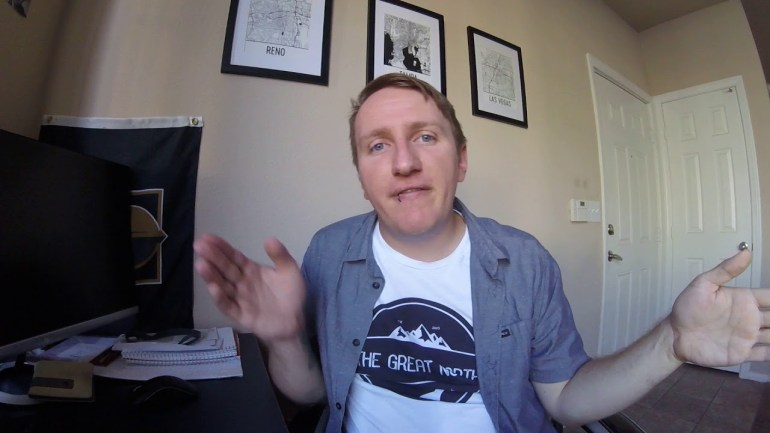 RussellAaron explains credit score