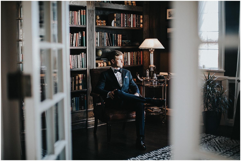 Colorado Wedding | The Manor House
