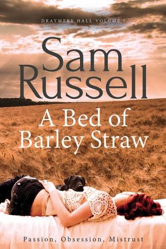 A Bed of Barley Straw Cover MEDIUM WEB