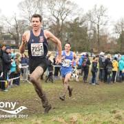 National Cross Country Championships 1