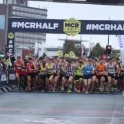 Manchester Half Marathon 4