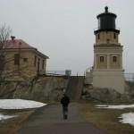 Split Rock Light House Minnesota