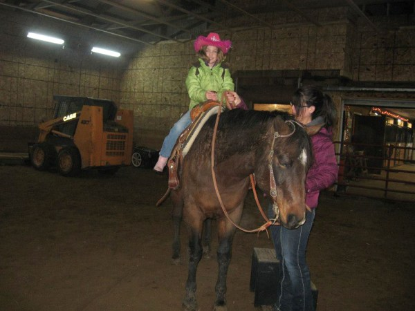 Riding Lessons Albert Lea MN