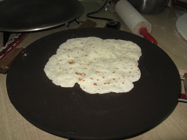 Traditional Lefse Day