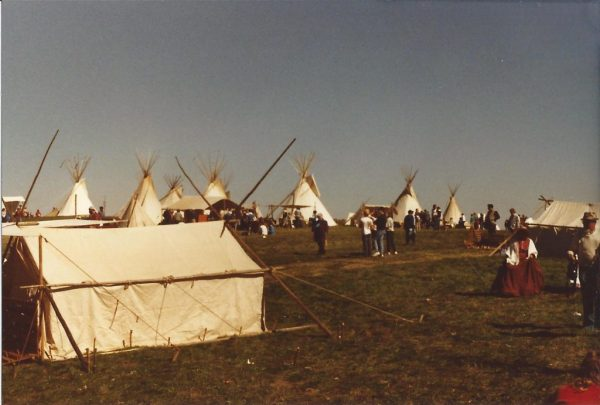 Rendezvous 1987-3