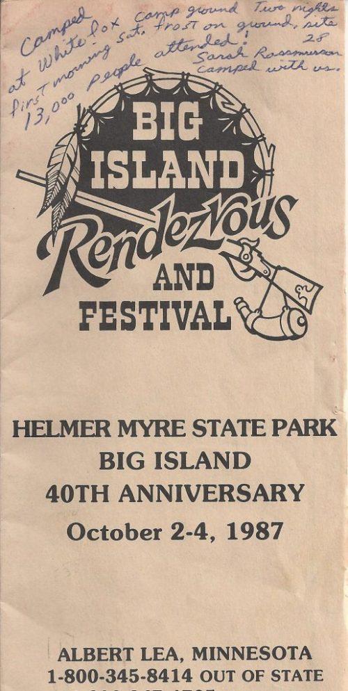 Rendezvous 1987-7