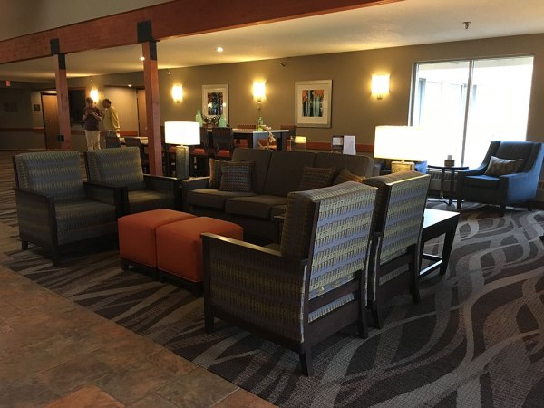 Comfort Inn West Duluth