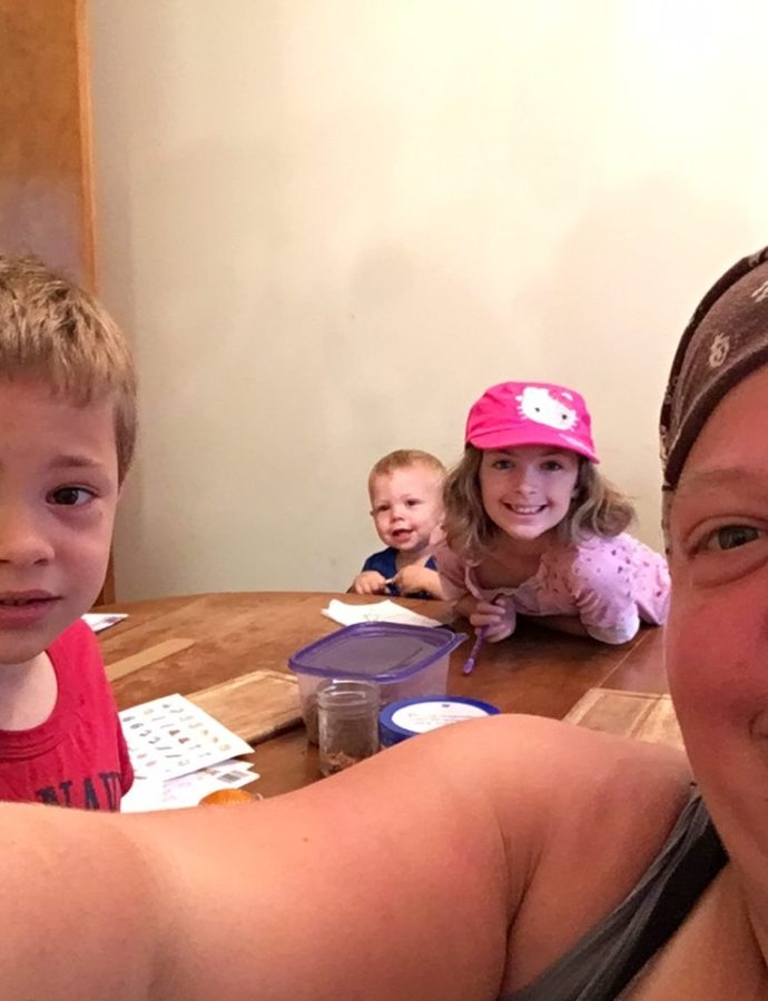 How do you give homeschool one on one time to multiple kids?