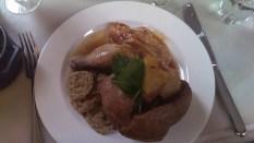 Roast Chicken - Kettners
