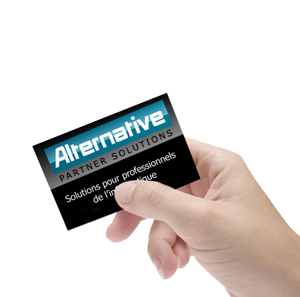 Alternative Group – Business Cards